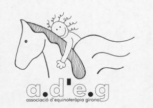 Logo ADEG