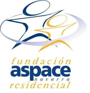 Logo ASPACE Navarra