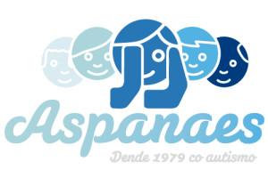Logo ASPANAES