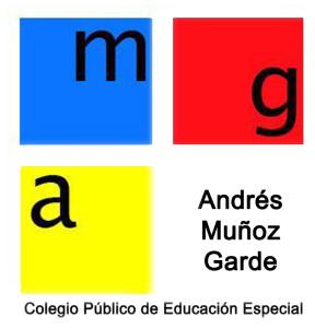 Logo CEE Andrés Muñoz Garde