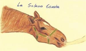 Logo La Solana