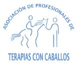 Asociación de Profesionales de Terapias con Caballos